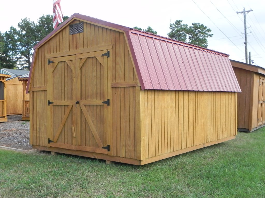 portable buildings in georgia